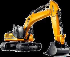 technic&Excavator png image.