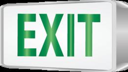 symbols&Exit png image.