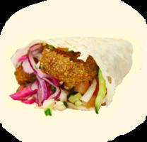 food&Falafel png image.