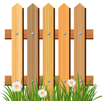 architecture&Fence png image.