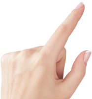 people&Fingers png image.