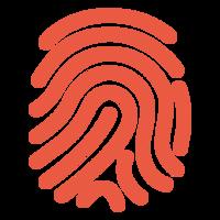 people & fingerprint free transparent png image.