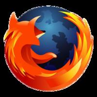 logos&Firefox png image.