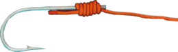 technic&Fish hook png image.