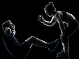 sport & fitness free transparent png image.