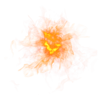 nature&Flame png image.