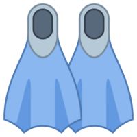 sport & flippers free transparent png image.