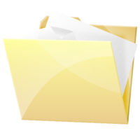 miscellaneous&Folders png image.