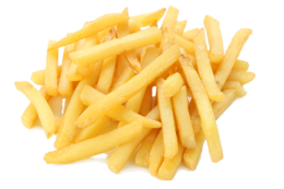 food&Fries png image.