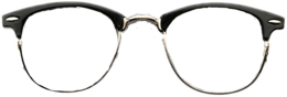 objects&Glasses png image.