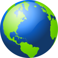miscellaneous&Globe png image.