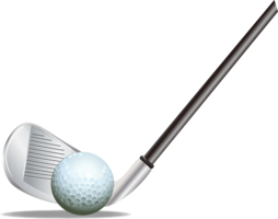 sport & golf free transparent png image.