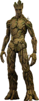 fantasy&Groot png image.