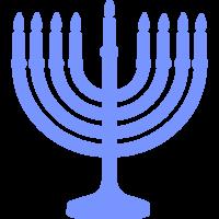 fantasy&Hanukkah png image.