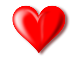 objects&Heart png image.