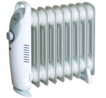 electronics&Heater png image.