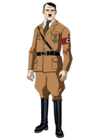 celebrities&Hitler png image.