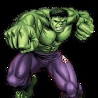 heroes&Hulk png image.