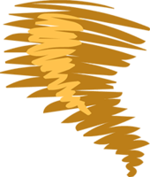 nature&Hurricane tornado png image.