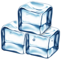 nature&Ice png image.