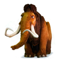 heroes&Ice Age png image.