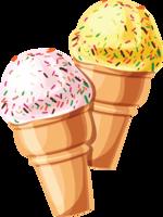 food & ice cream free transparent png image.