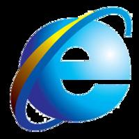 logos&Internet Explorer png image.