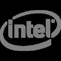 logos&Intel png image.