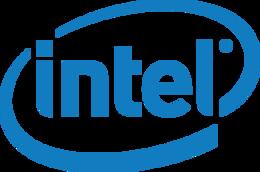 Intel&logos png image