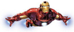 heroes&Ironman png image.