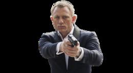 heroes&James Bond png image.