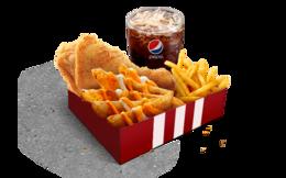 food & kfc free transparent png image.