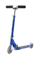 sport & kick scooter free transparent png image.
