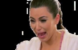 celebrities&Kim Kardashian png image.