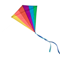 objects&Kite png image.