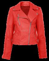 clothing&Leather jacket png image.