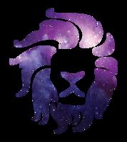 astrological signs&Leo png image.
