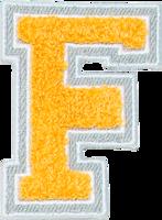 alphabet&F png image.
