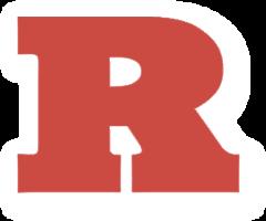 alphabet&R png image.