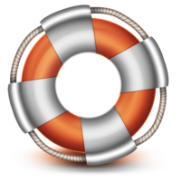 objects&Lifebuoy png image.
