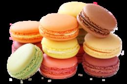 food&Macaron png image.