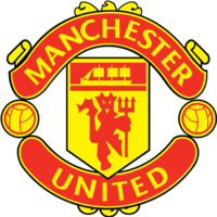 logos&Manchester United png image.