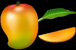 fruits&Mango png image.