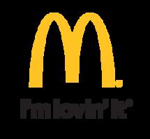 logos&McDonald's png image.