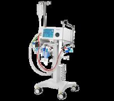 technic&Mechanical ventilator png image.