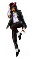 celebrities&Michael Jackson png image.