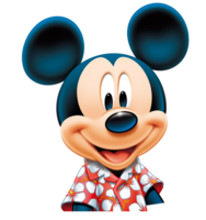 heroes&Mickey Mouse png image.