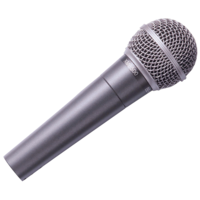 electronics&Microphone png image.