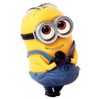 heroes&Minions png image.