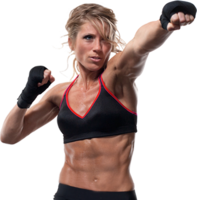 sport&Mixed martial arts png image.